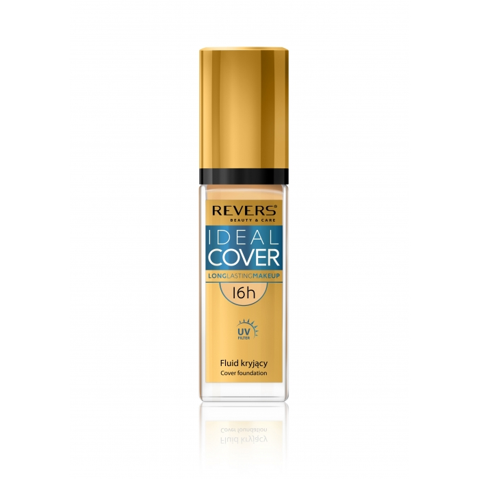 REVERS Make-up foundation IDEAL COVER no 08