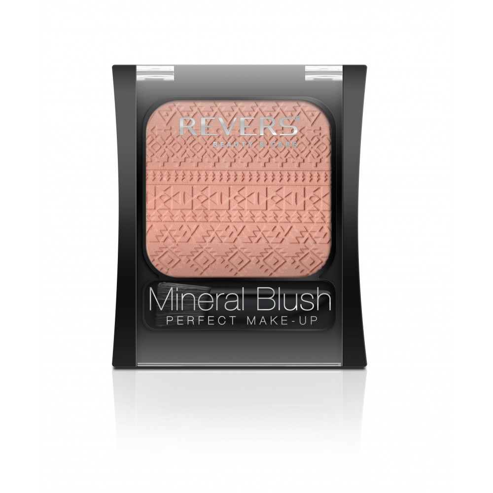 REVERS Mineral Blush PERFECT MAKE UP no 01