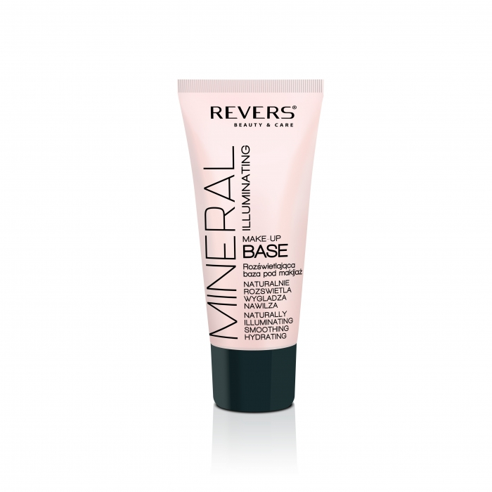 REVERS MINERAL ILLUMINATING MAKE -UP BASE 30ml
