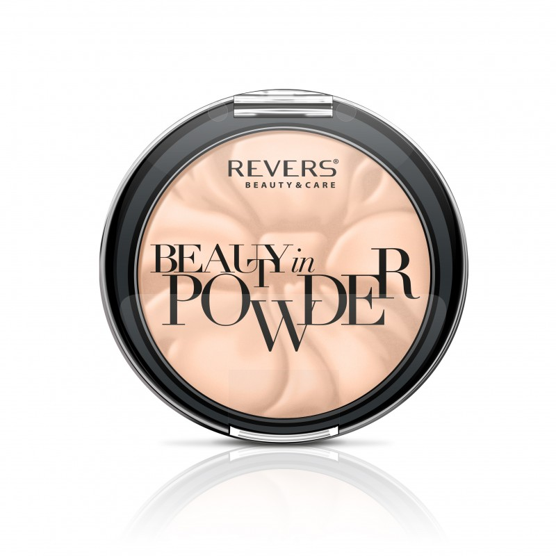 REVERS Pudr Beauty Belle Nr.02  8g