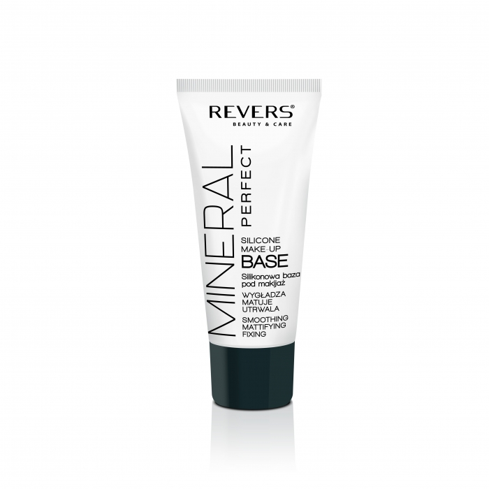 REVERS Silicone make up base MINERAL PERFECT BASE 30ml