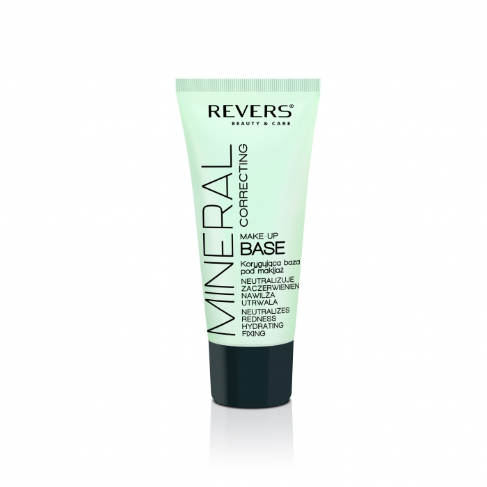 REVERS MINERAL CORRECTING MAKE -UP BASE 30ml