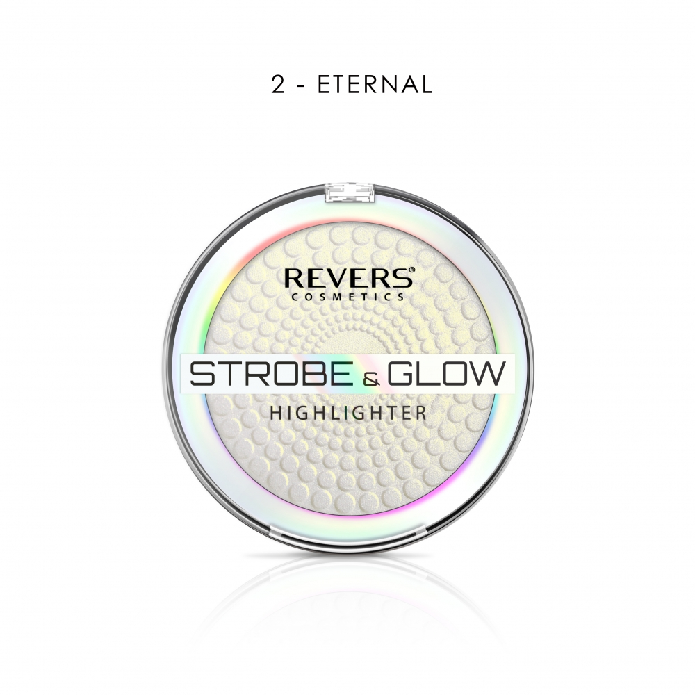 REVERS STROBE & GLOW HIGHLIGHTER 02 ETERNAL