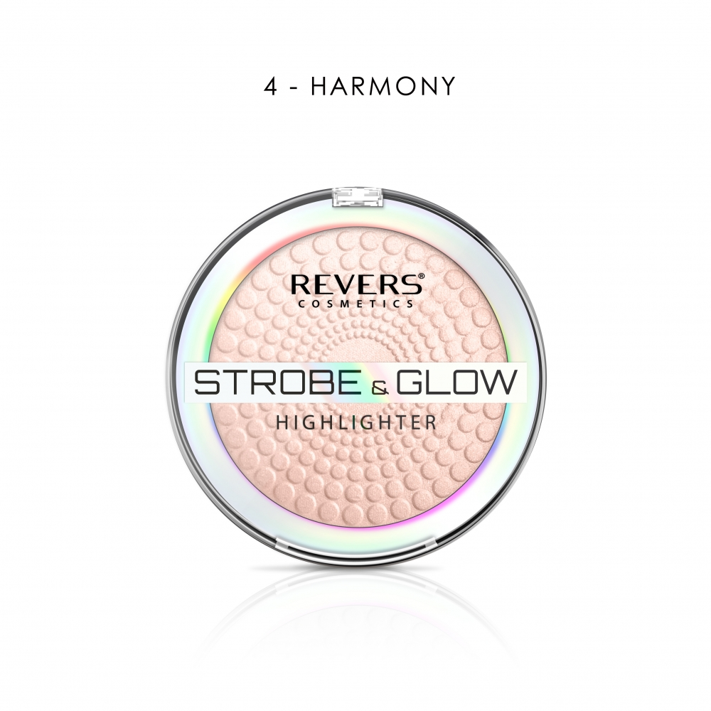REVERS STROBE & GLOW HIGHLIGHTER 04 HARMONY